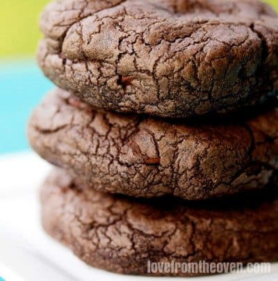 Chocolate Cookie Recipe Inspired By Levain Bakery