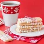 Holiday Recipes With Krusteaz