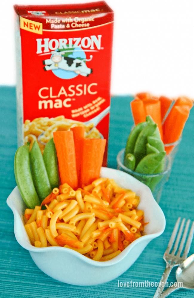 Horizon Macaroni And Cheese