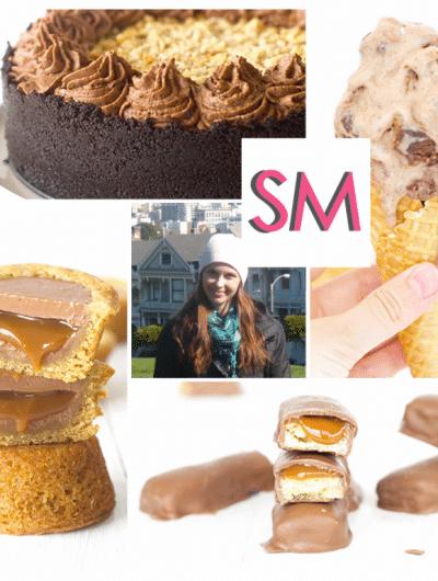 Meet Jess Of Sweet Menu