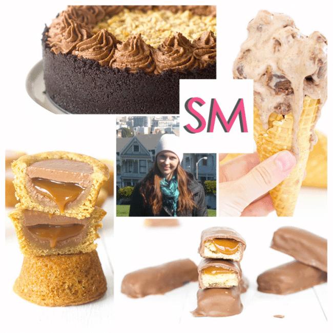Meet Sweet Menu