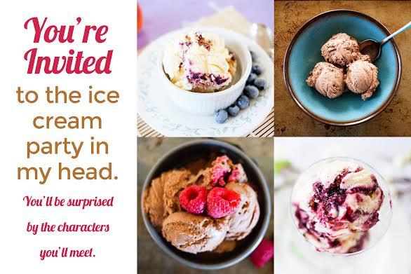 Ice Cream Inspiration