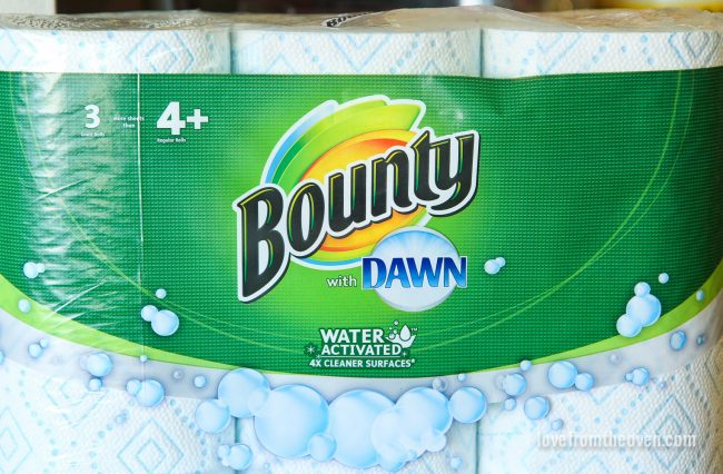 Bounty With Dawn