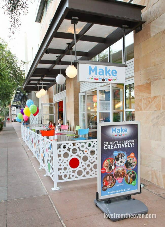 Make Meaning at Scottsdale Quarter