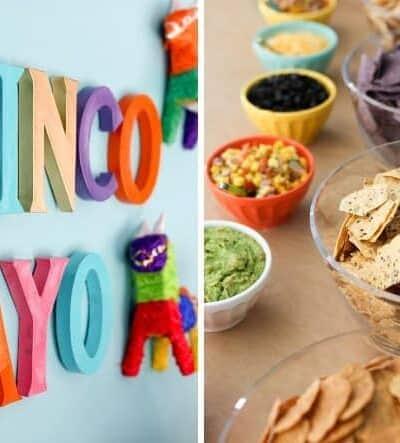 Cinco De Mayo Ideas