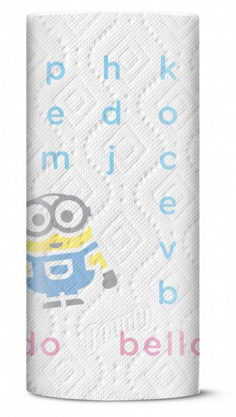 Minion Paper Towels