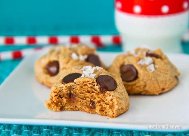 The Best Peanut Butter Cookie Recipe