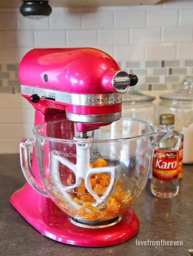 Sweet Potato Muffin Recipe