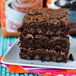 Coffee Brownies And Easy Gift Ideas