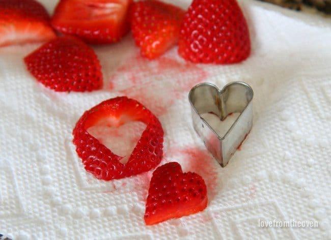 Valentine Lunch Ideas