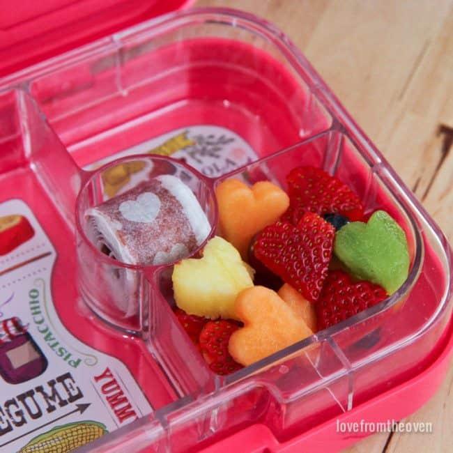 Valentine Lunch Ideas For Kids