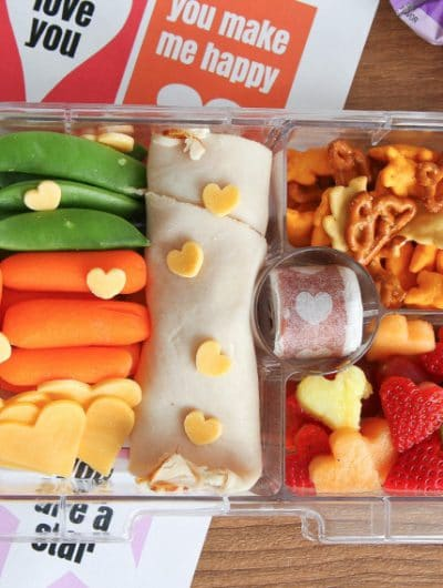Easy Bento Lunch Ideas For Kids