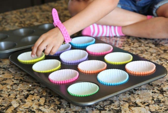 Easy coconut cupcake recipe (14 of 11)