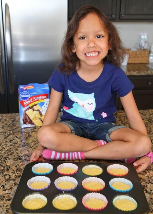 Easy coconut cupcake recipe (15 of 11)