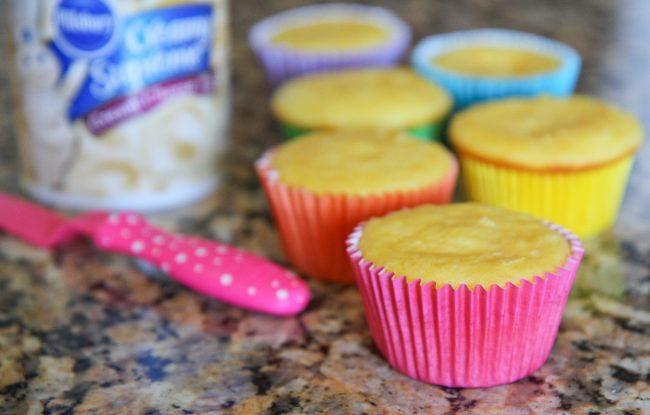 Easy coconut cupcake recipe (17 of 11)