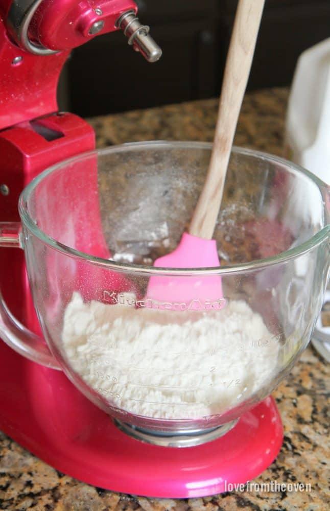 Cinnamon Pull Apart Bread (14 of 30)