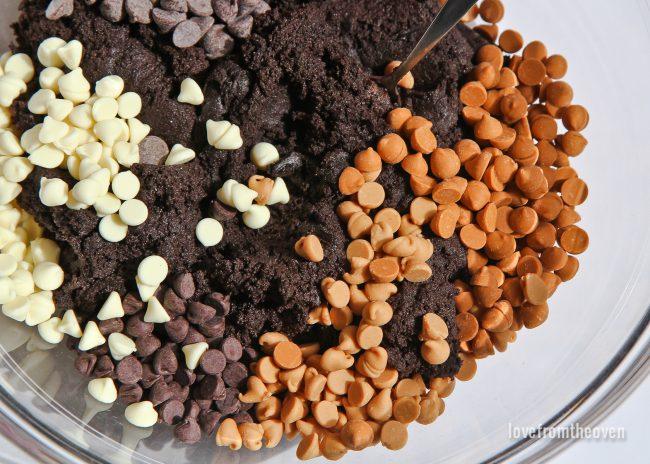 Overwhelming Chocolate Cookies - Autism Cookies (19 of 31)