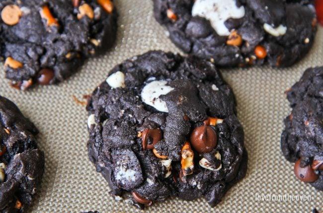 Overwhelming Chocolate Cookies - Autism Cookies (31 of 31)