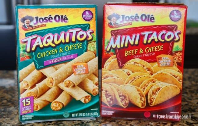Jose Ole Foods