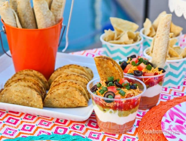 Easy Cinco De Mayo Ideas