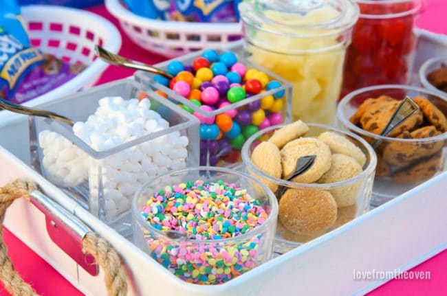 Images Of Ice Cream Bars DIY Ice Cream S...