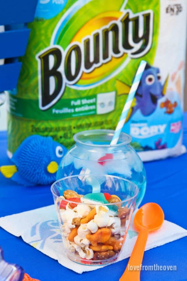 Finding Dory Party