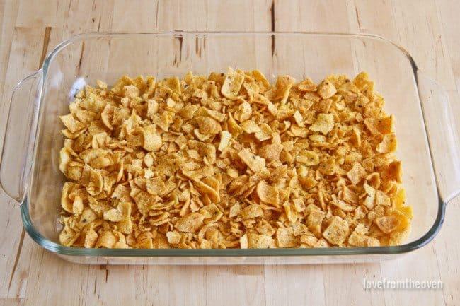 Frito Casserole