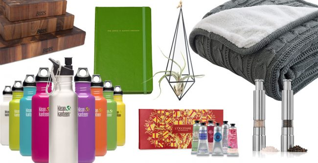 Gifts You Can Give Anyone - perfect for those who are hard to hide for or those last minute gifts