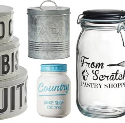 Cute Containers To Give Cookies In