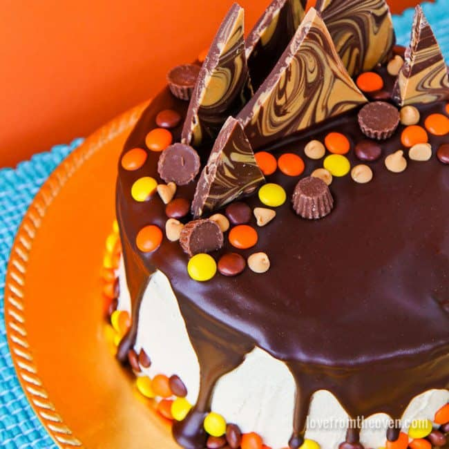 Katherine Sabbath style cake