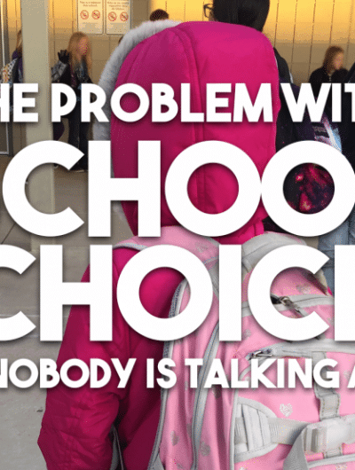 Protected: The Problem With School Choice (That Nobody Is Talking About)