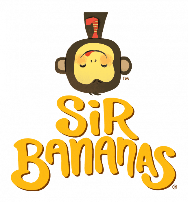 Sir Bananas Banana Milk