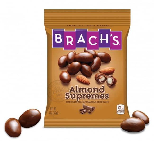Brach's Almond Supremes