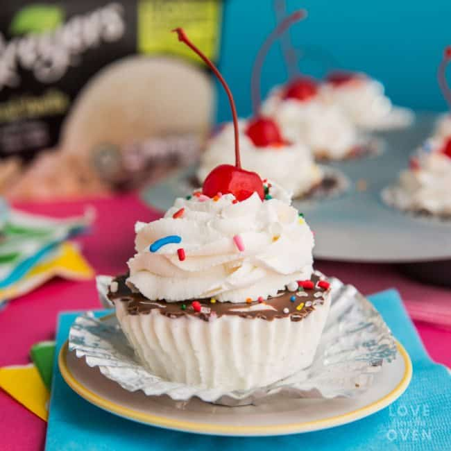 no-bake-cupcakes