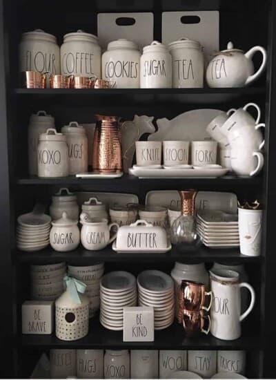 Rae Dunn Collection