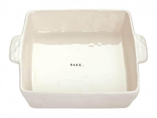 Rae Dunn Bake Dish