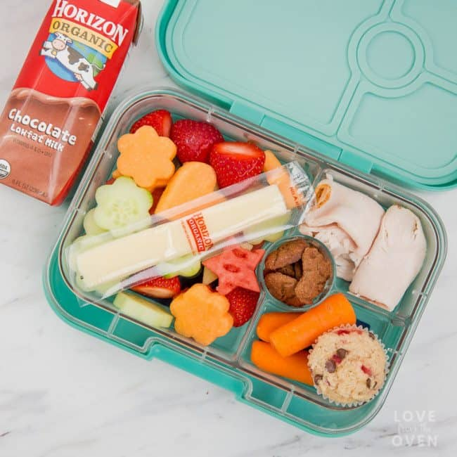 Easy Bento Box Ideas