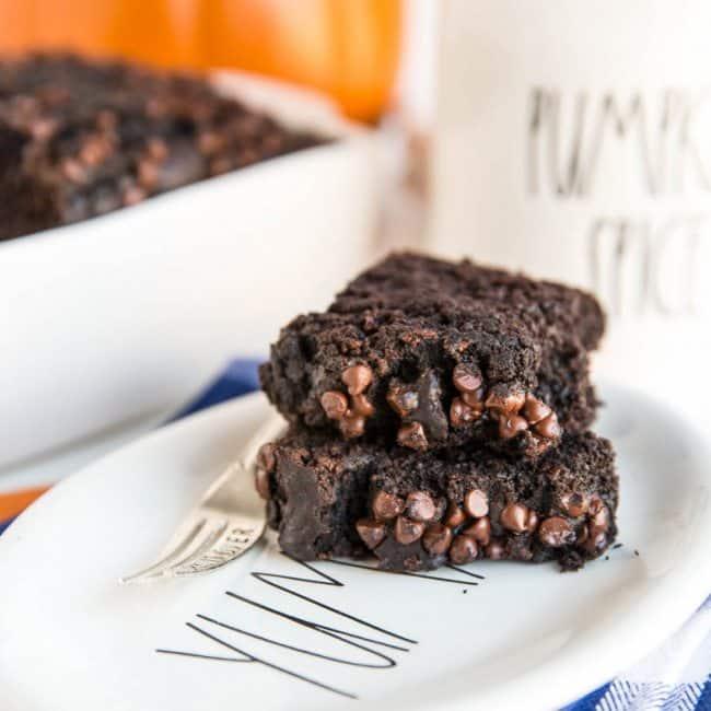 Recipe For Pumpkin Chocolate Bread