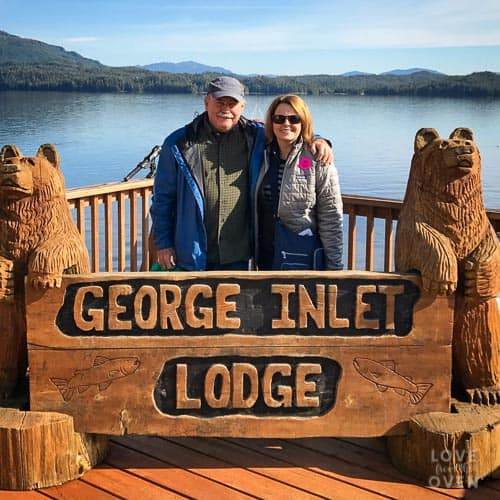 George Inlet Lodge
