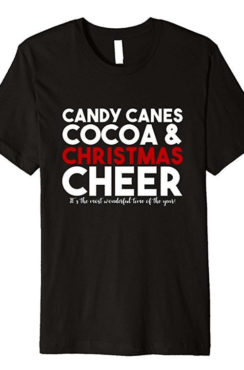 Christmas Cheer Shirt