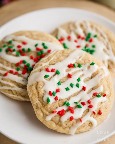 Best Christmas Cookie Recipes For Holiday Cookie Baking