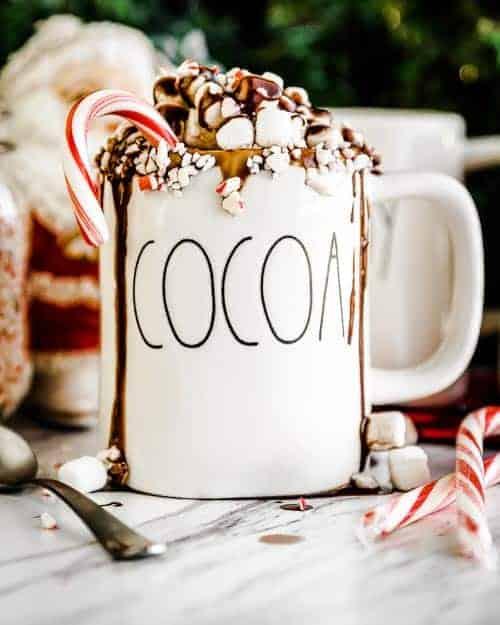 Easy Hot Cocoa Recipe At Home