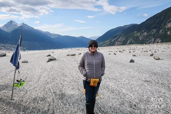 Alaska Glacier Helicopter Tour