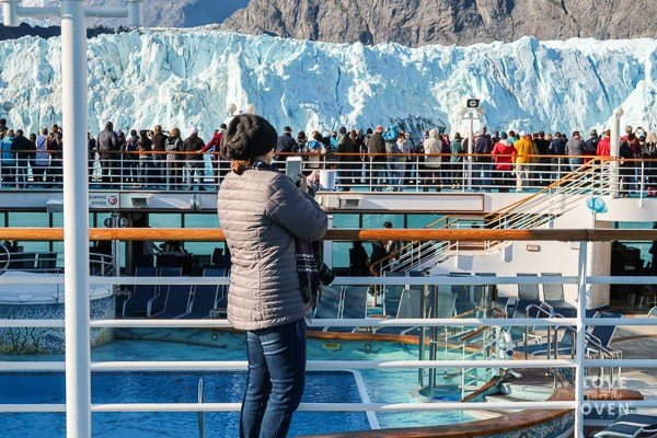 Review Of Princess Alaska Cruise