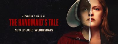 The Handmaiden's Tale