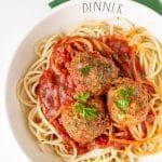 Slow Cooker Meatball Recipe
