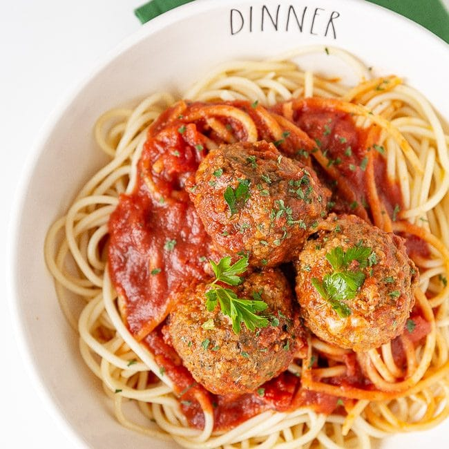 Slow Cooker Meatball Recipe
