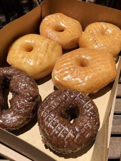 Nut Safe Donuts in Arizona