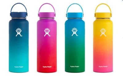 Ombre Hydro Flask