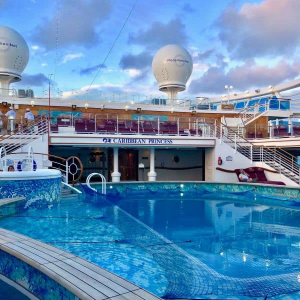 Cruising The Caribbean With Ocean Medallion • Love From The Oven